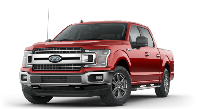 Buy a 2019 Ford F-150 XLT Truck in Streator